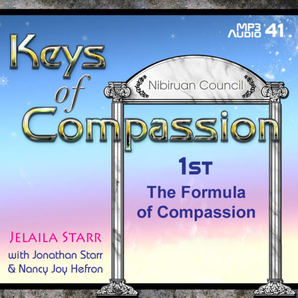 Key 1: The Formula of Compassion