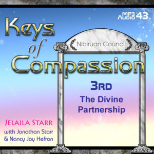 Key 3: The Divine Partnership