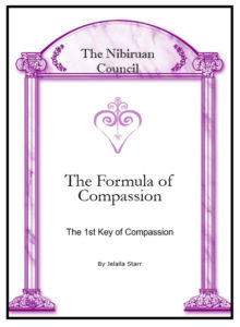 1: The Formula of Compassion Booklet