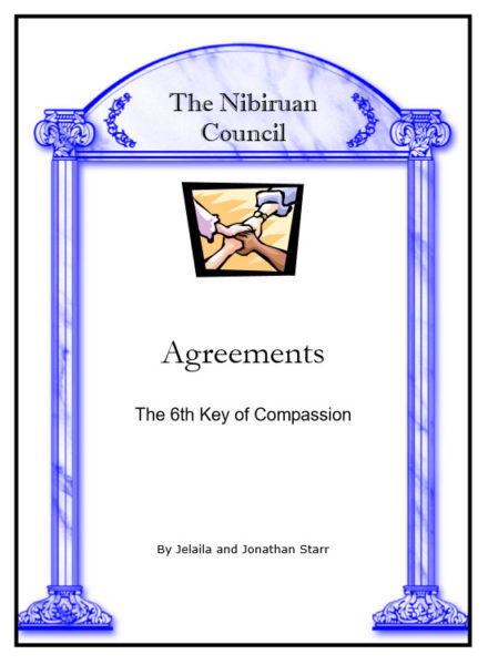 6: Agreements Booklet