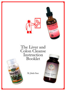 Liver Cleanse Package