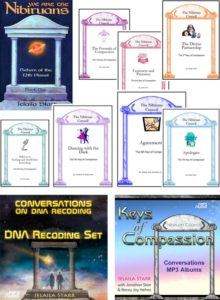 DNA Recoding Package
