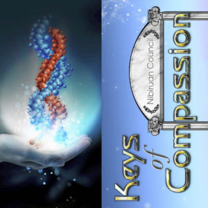 DNA Recoding & Keys of Compassion