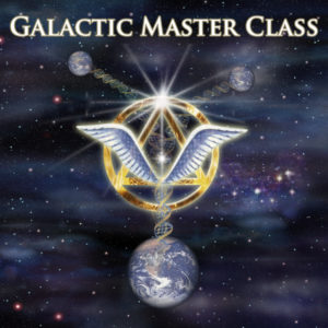 Galactic Master Class