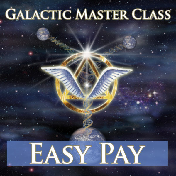Galactic Master Class - Easy Pay