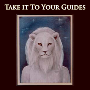 Take It To Your Guides